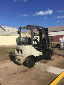 Forklift CG25P EXCELLENT CONDITION