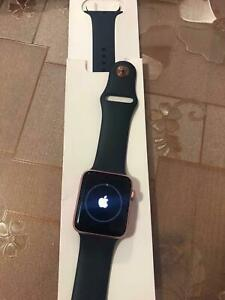 Apple Watch Series 2 42mm Aluminium in perfect condition