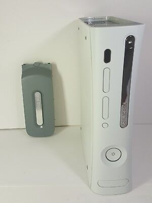 Xbox 360 Core And 60Gb Hard Drive   Console Video Game System  Free Shipping