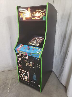 Ms Pacman/Galaga Anniversary by Namco COIN-OP CLASSIC Arcade Video Game