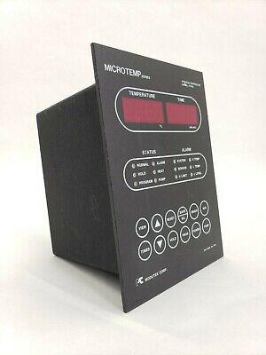 Modutek Corp Microtemp Series Process Controller Model C1915