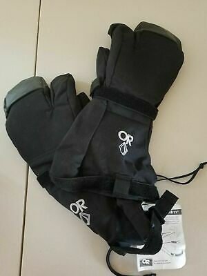Outdoor Research Womens Gripper Gloves 70217