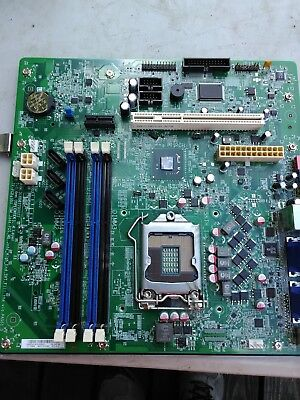 Ibm Toshiba Surepos 700 4900-785 Motherboard 99y1439 00ge342 316d67700022
