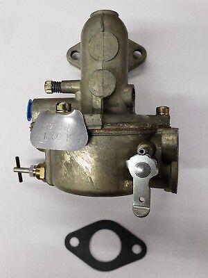 Oem Wisconsin L80ks1 Carburetor Assembly
