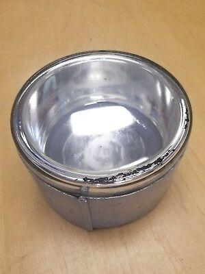 Liquid Nitrogen Ln Container Dewar Mesh 1l 1000ml Wide Cryo Dry