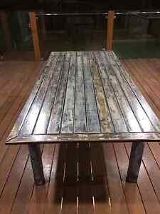 Timber Table Toowoomba Toowoomba City Preview