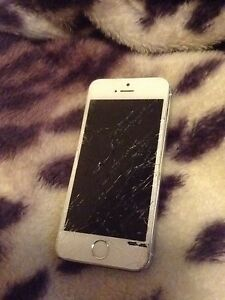 Selling iPhone 5s for parts