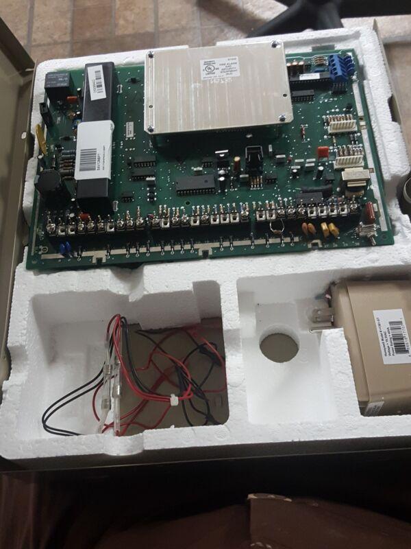 Honeywell Vista-128BPT Commercial Burglary Alarm System