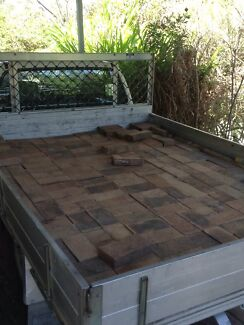 Pavers . Need gone Brisbane City Brisbane North West Preview