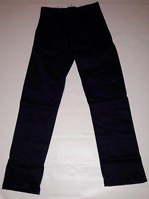 "Work Trousers Heavy Duty Industrial Grade Brand New Mens 50"" waist 34"" leg"