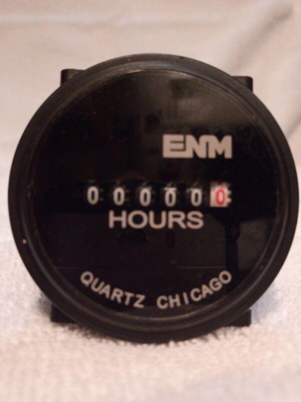 ENM T50A1 Hour Meter  230V 50/60HZ