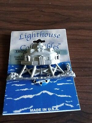 LIGHTHOUSE COLLECTIBLES THOMAS POINT SHOAL MAGNET