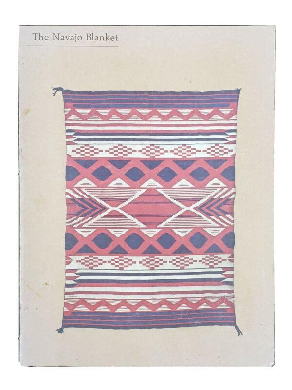 1972 The Navajo Blanket: Hahlenberg & Berlant