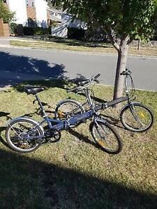 Folding Bike Bicycles Gumtree Australia Free Local