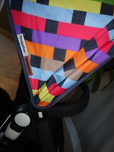 Selling a Limited Edition Missoni for Bugaboo Cameleon Stroller