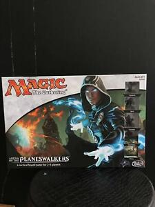 Hasbro Magic The Gathering: Arena of the Planeswalkers Game