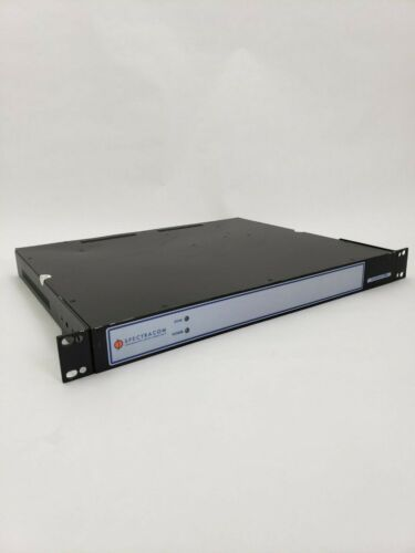 SPECTRACOM CORPORATION - TIMESERVER 9388 - ( PN: 1190-0001-0600 ) - USED - WTY!!