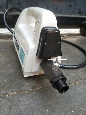 STOW HD-2 CONCRETE VIBRATOR HEAD ONLY