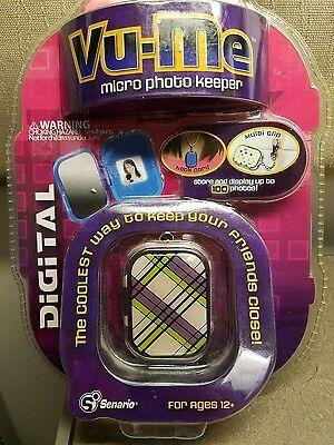 Цифровая фоторамка Vu-Me Micro Photo Keeper