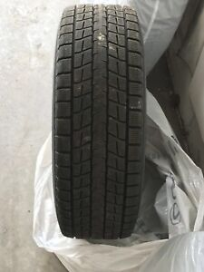 Used 1 year winter tire