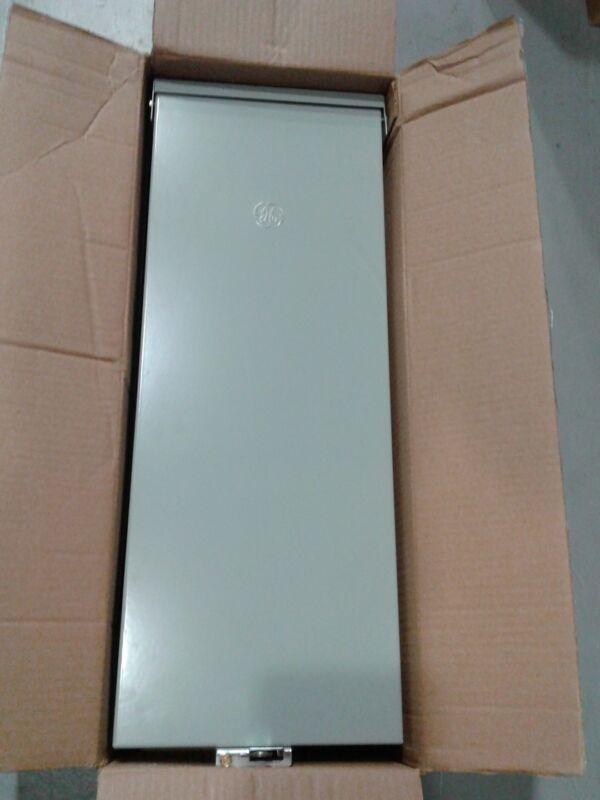 TE150R General Electric Enclosure 150Amp Type 3R NEW IN BOX