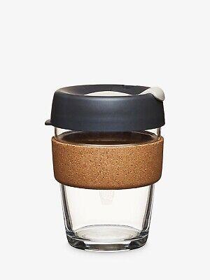 KeepCup Brew - Cork Edition  12oz Medium Original Free Despatch Cheapest eBay