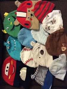 Newborn boys lot plus more