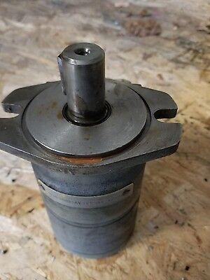 Parker Hydraulic Motor 060-220-ay-tt-01 Van Dorn Die Hight Motor