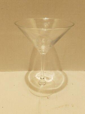 LUMINARC 7.5-Ounce Martini Glass-10 Piece-09232E