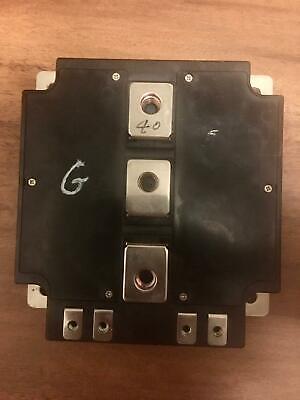 Powerex Prx Cm800du-12h Igbt Power Module Transistor 800a 600v