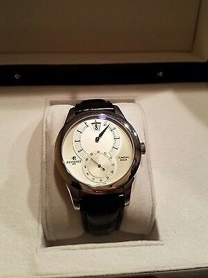Perrelet Jumping Hour Watch