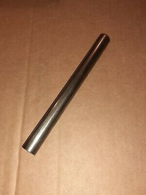 34 .750 X 8 And 316 Long Diameter Round Grade 304 Stainless Steel Tubing