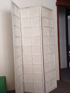 Room divider / screen Double Bay Eastern Suburbs Preview