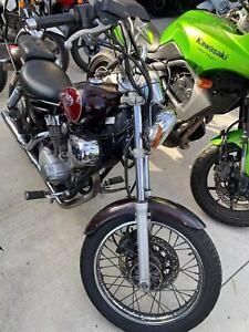 Yamaha Virago 250cc Xv250 Mascot Rockdale Area Preview