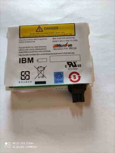NEW 5679 CACHE BATTERY For IBM PACK 44V4145 74Y5667