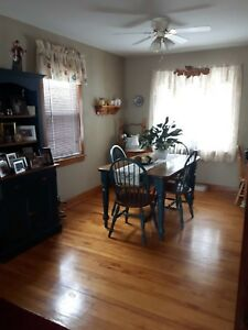 Summer duplex rental $150.00 nightly, 3 night minimum