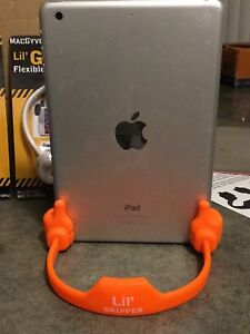 Cell phone/ iPad flex expendable holder