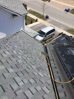 Jin Xin Roofing Free Estimate & replace shingle roof