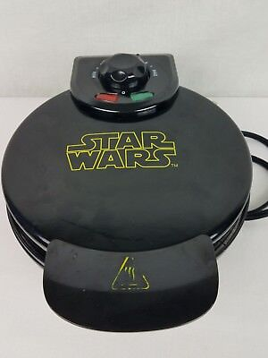 Star Wars Darth Vader Waffle Maker No box for sale  Shipping to India