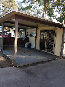 Holiday Cabin Paynesville East Gippsland Preview