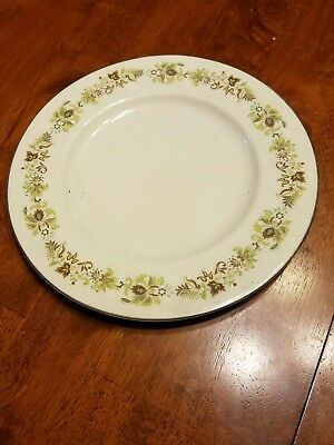 Royal Doulton VANITY FAIR Dinner Plate Made in England