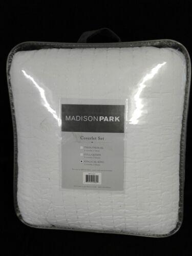 Madison Park Keaton Coverlet Set