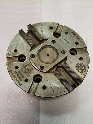 Autoblok 8 2 Jaw Power Chuck 210-ghn
