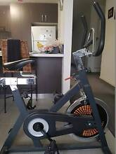 Exercise Bike Rowville Knox Area Preview