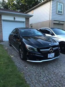 2014 CLA45 AMG Priced For Sale