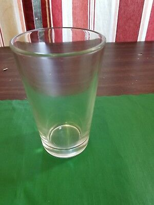 14 Ounce Mixing Glass - (ONE) BEER/DRINK GLASS 14 oz HEAVY DUTY LIBBEY MIXING COCKTAIL