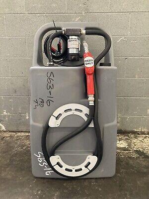 25 Gallon Diesel Fuel Caddy