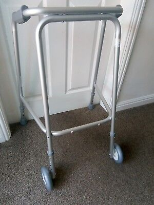 Zimmer Frame/Walking Frame/Mobility Aid. Hardly used