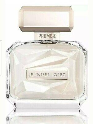 Jennifer Lopez Promise Eau de Parfum 30 ml