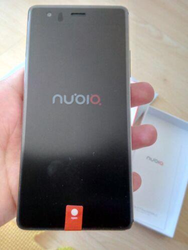 Nubia Z17 Lite 5.5 Inch  6GB RAM 64GB Sony Dual Rear Cam 13.0MP + Front 16.0MP